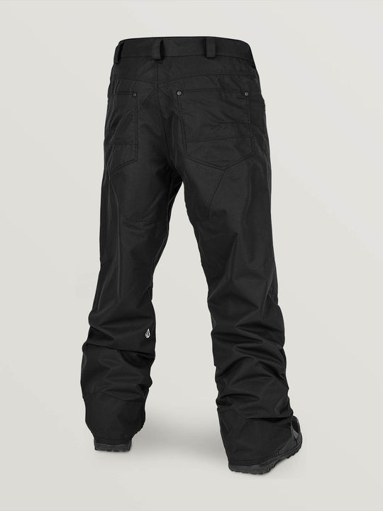 Carbon Pant - Black (G1351915_BLK) [B]