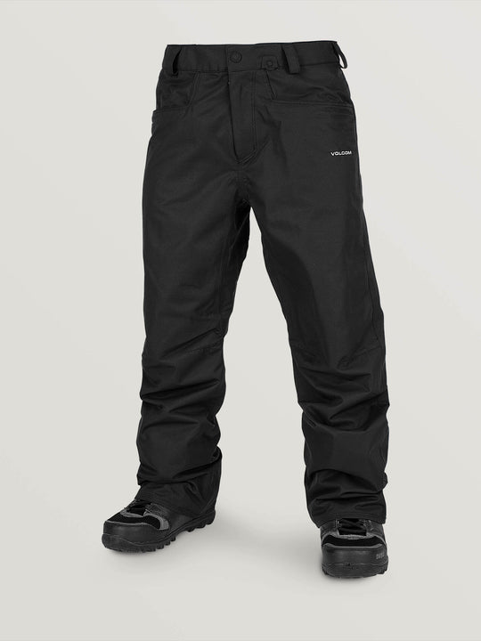 Carbon Pant - Black (G1351915_BLK) [F]