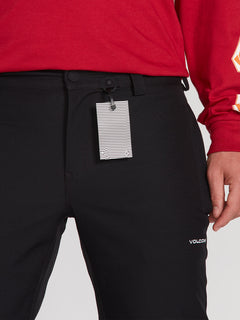 Klocker Tight Pant Black (G1352014_BLK) [3]