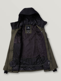 Kuma Jacket Forest (H0652001_FRS) [1]