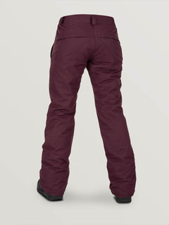 Frochickie Ins Pant - Merlot (H1251903_MER) [B]