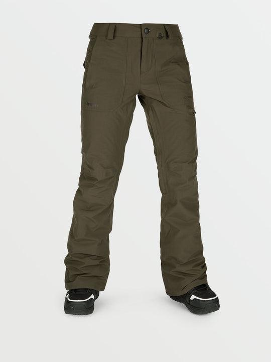 Knox Ins Gore-Tex Pant Black Military (H1252100_BML) [F]