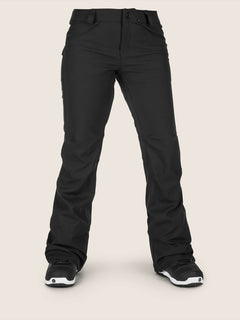 Species Stretch Pant - Black