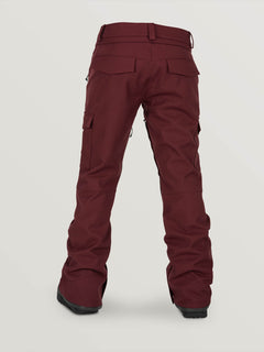Grace Stretch Pant Scarlet (H1352007_SCR) [B]