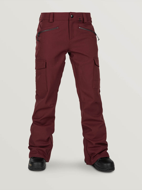 Grace Stretch Pant Scarlet (H1352007_SCR) [F]