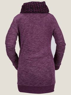 Tower Pullover Fleece - ORC
