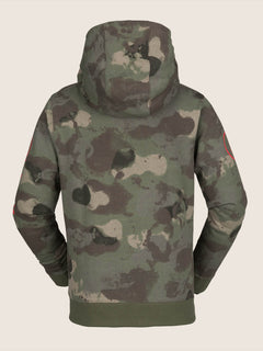 Taghum Fleece - Camouflage