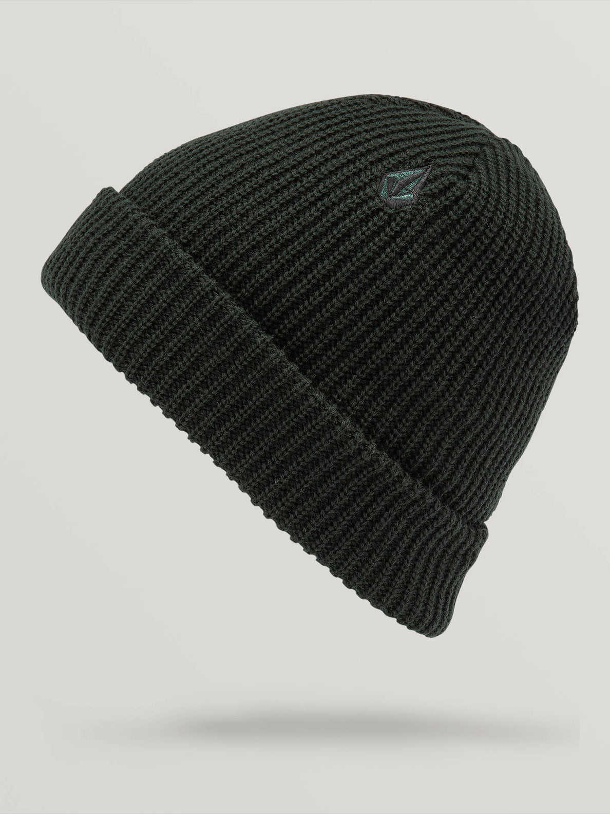 Sweep Beanie Dark Green (J5852001_DKG) [B]