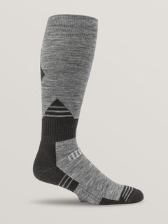 Kootney Sock Charcoal Heather (J6352000_CHH) [1]
