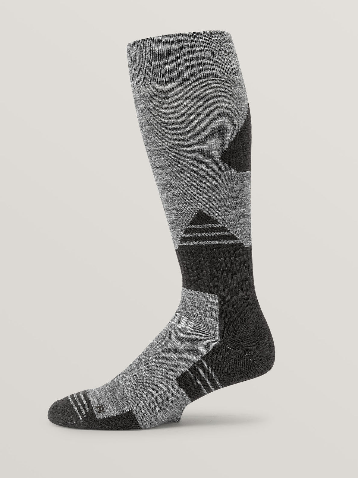Kootney Sock Charcoal Heather (J6352000_CHH) [2]