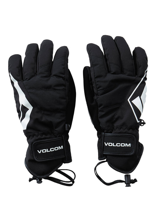 Volcom Glove Ii - Black