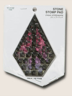 Stone Stomp Pad - Mix
