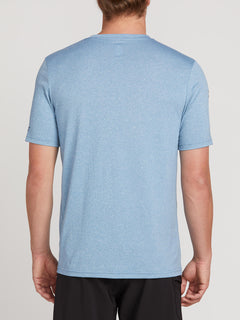 Lido Heather S/s Vbl-Vintage Blue (N0111901_VBL) [B]