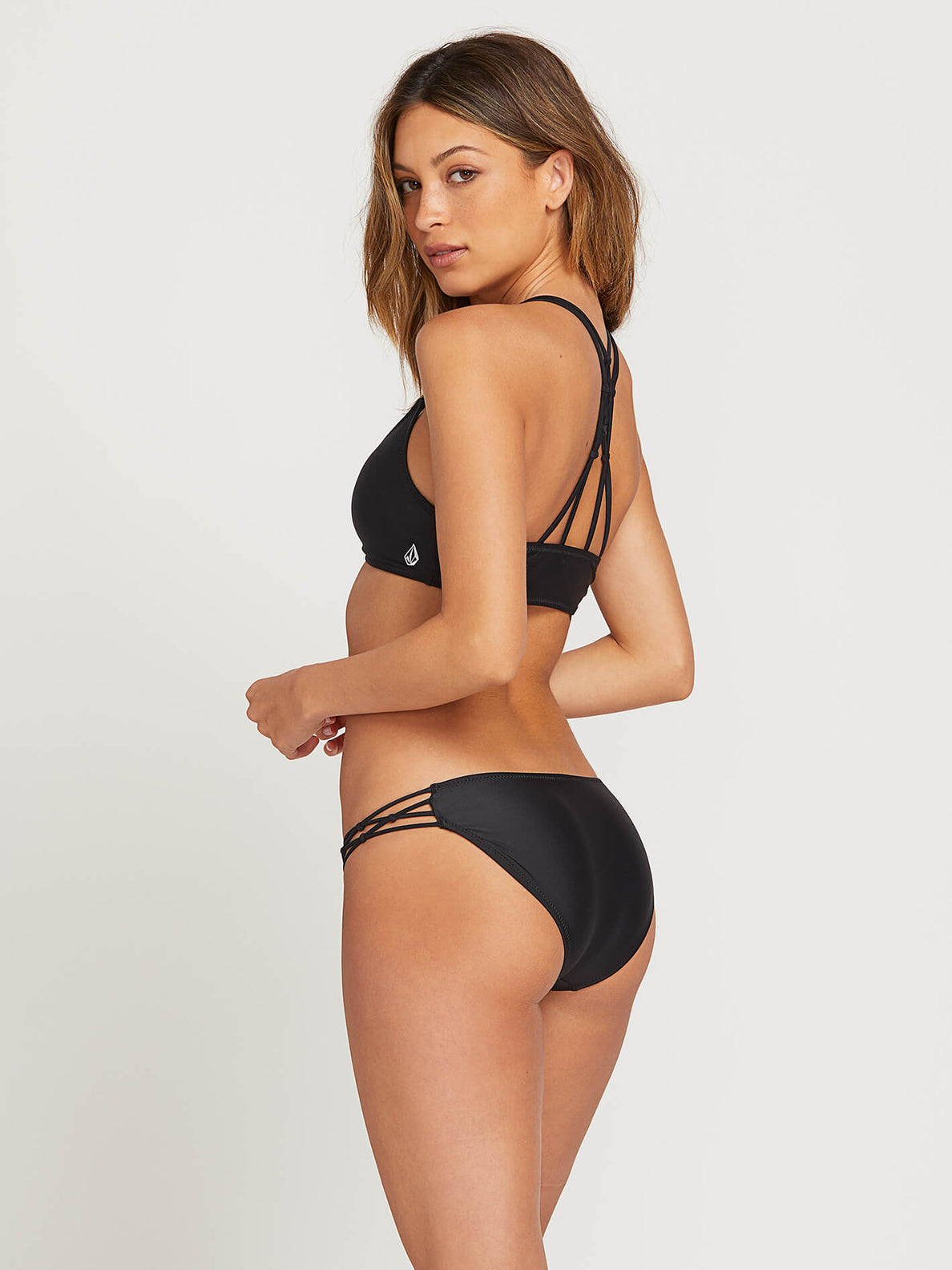 Simply Solid Full Bottom - Black (O2211700_BLK) [2]