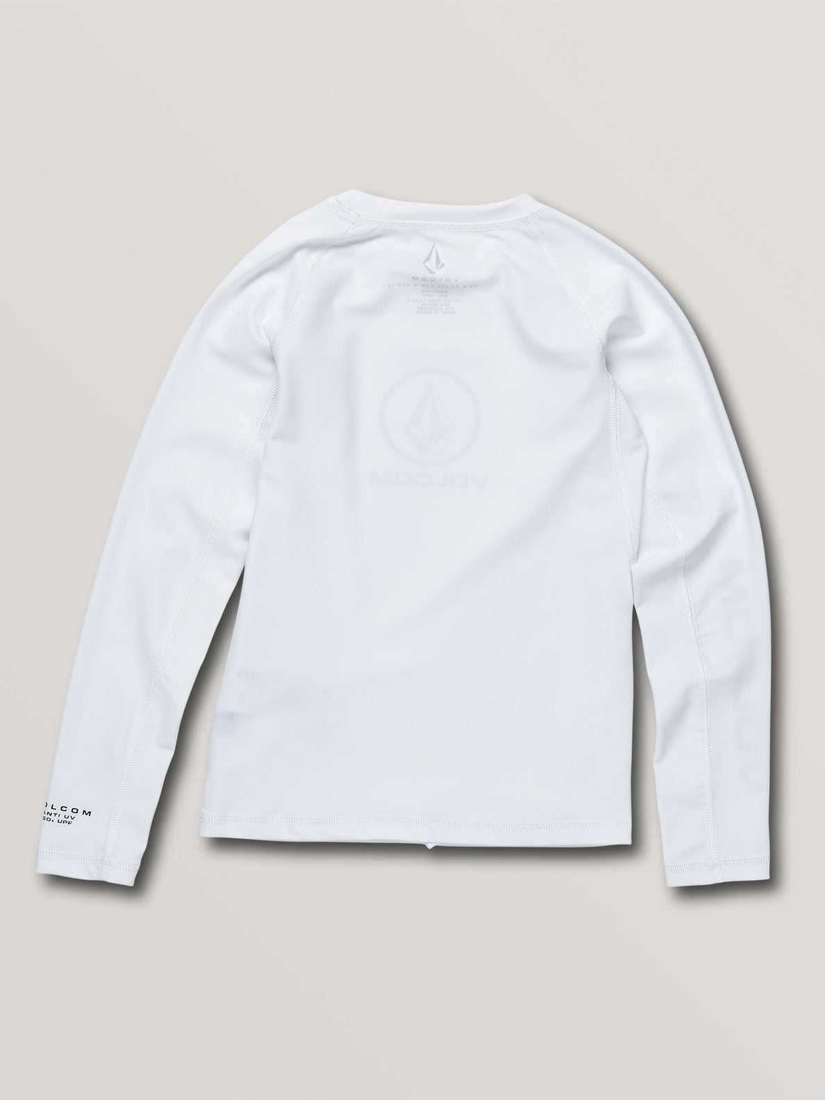 Lido Solid L/s By Wht-White (P0311900_WHT) [B]