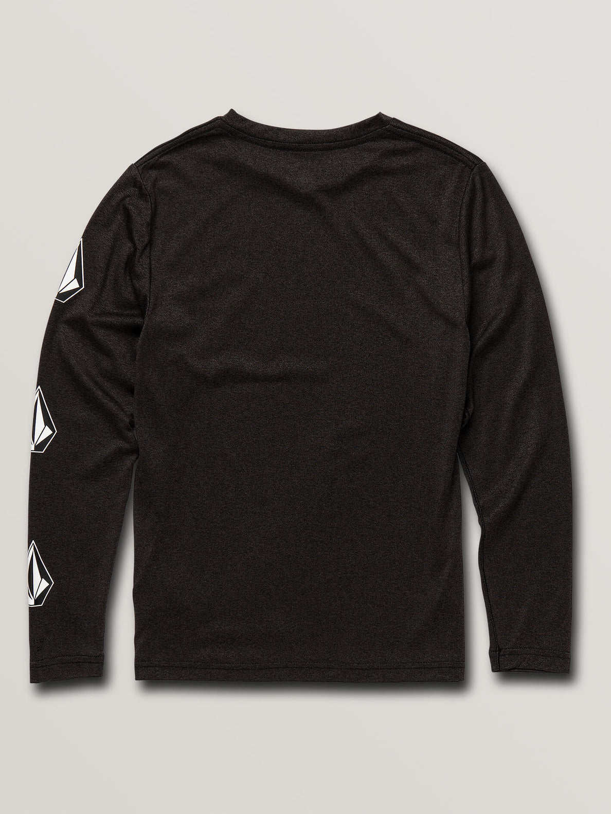 Deadly Stones Long Sleeve By - Black (P0341800_BLK) [B]