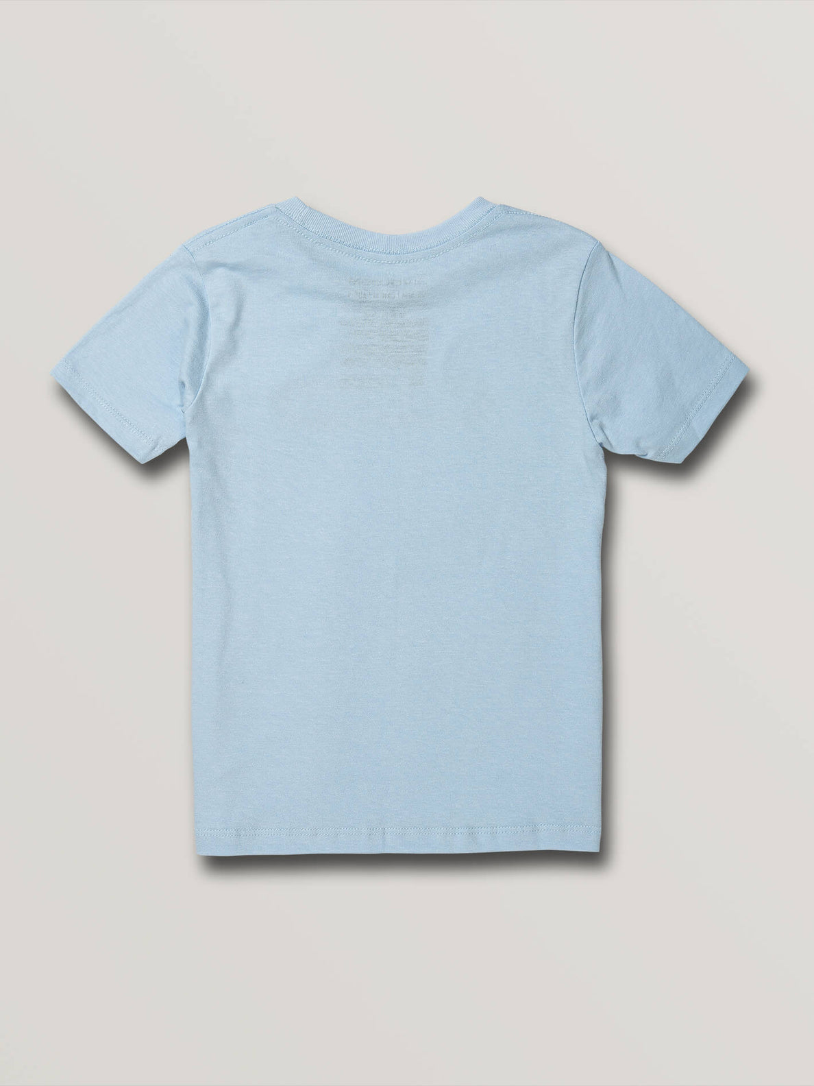 New Euro S/s Tee Yth Ly Powder Blue (Y3512001_PDR) [B]
