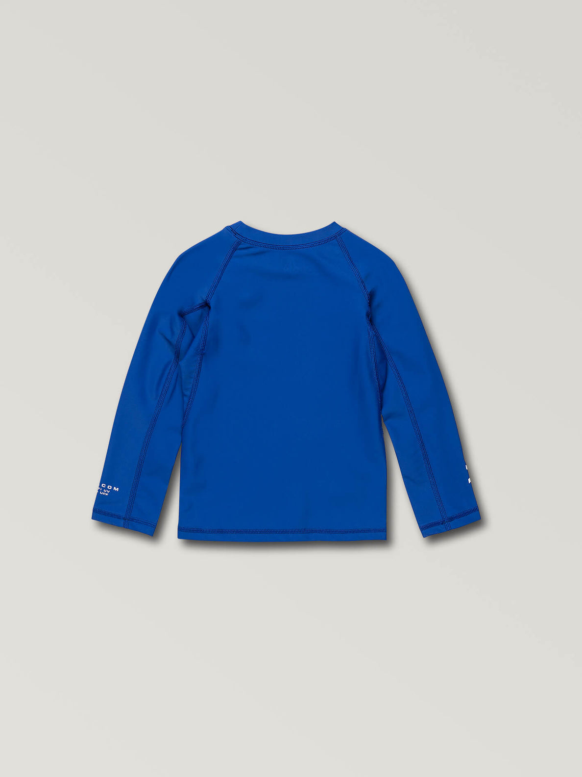 Lido Solid L/s Ly Roy-Royal (Y9311900_ROY) [B]