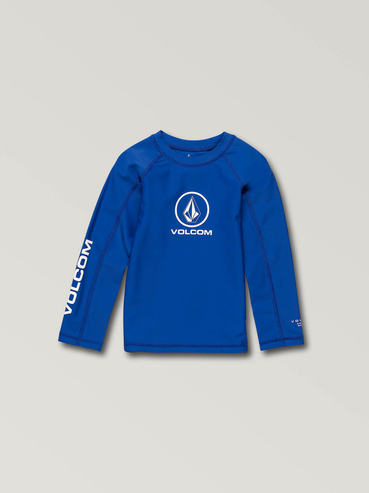 Lido Solid L/s Ly Roy-Royal (Y9311900_ROY) [F]