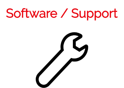 Category - Software / Support
