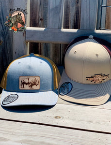 Diamond Bills Hats