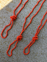Load image into Gallery viewer, Beaded Necklaces