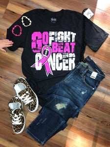 Go Fight Beat Cancer