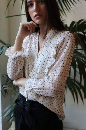 BLOUSE MONICA