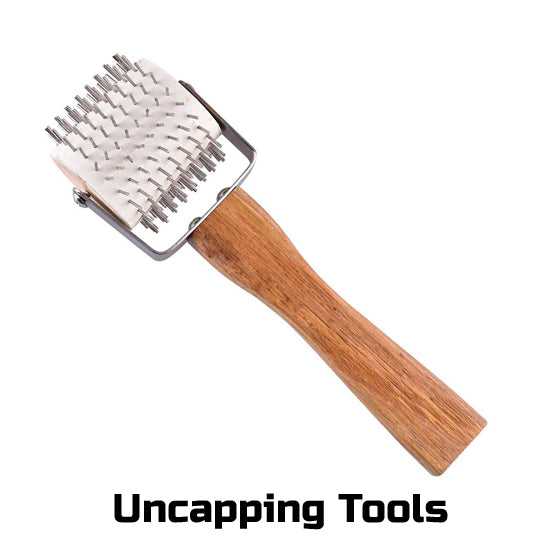 Uncapping Tools