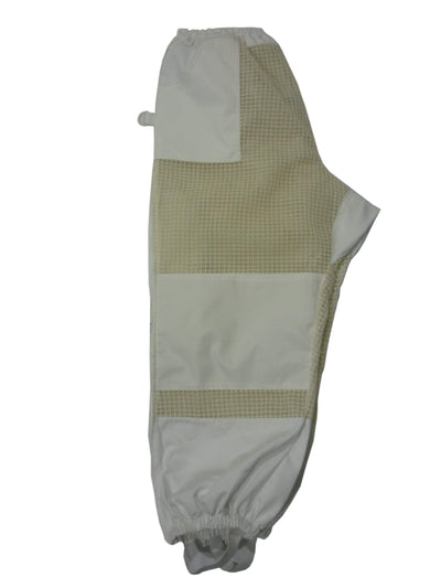 OZ ARMOUR 3 Layer Mesh Ventilated Beekeeping Trousers for Big & Short or Big & Tall,Beekeeping,beekeeping gear,oz armour