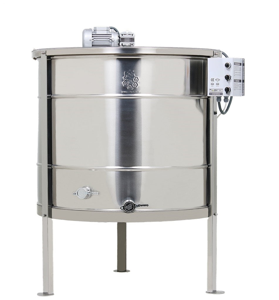 OZ ARMOUR 12 Frames Electric Honey Extractor Radial-Tangential Full Automatic