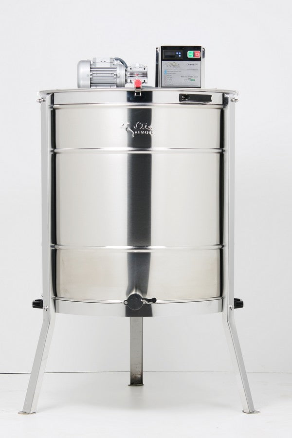 OZ ARMOUR 20 Frames Electric Honey Extractor