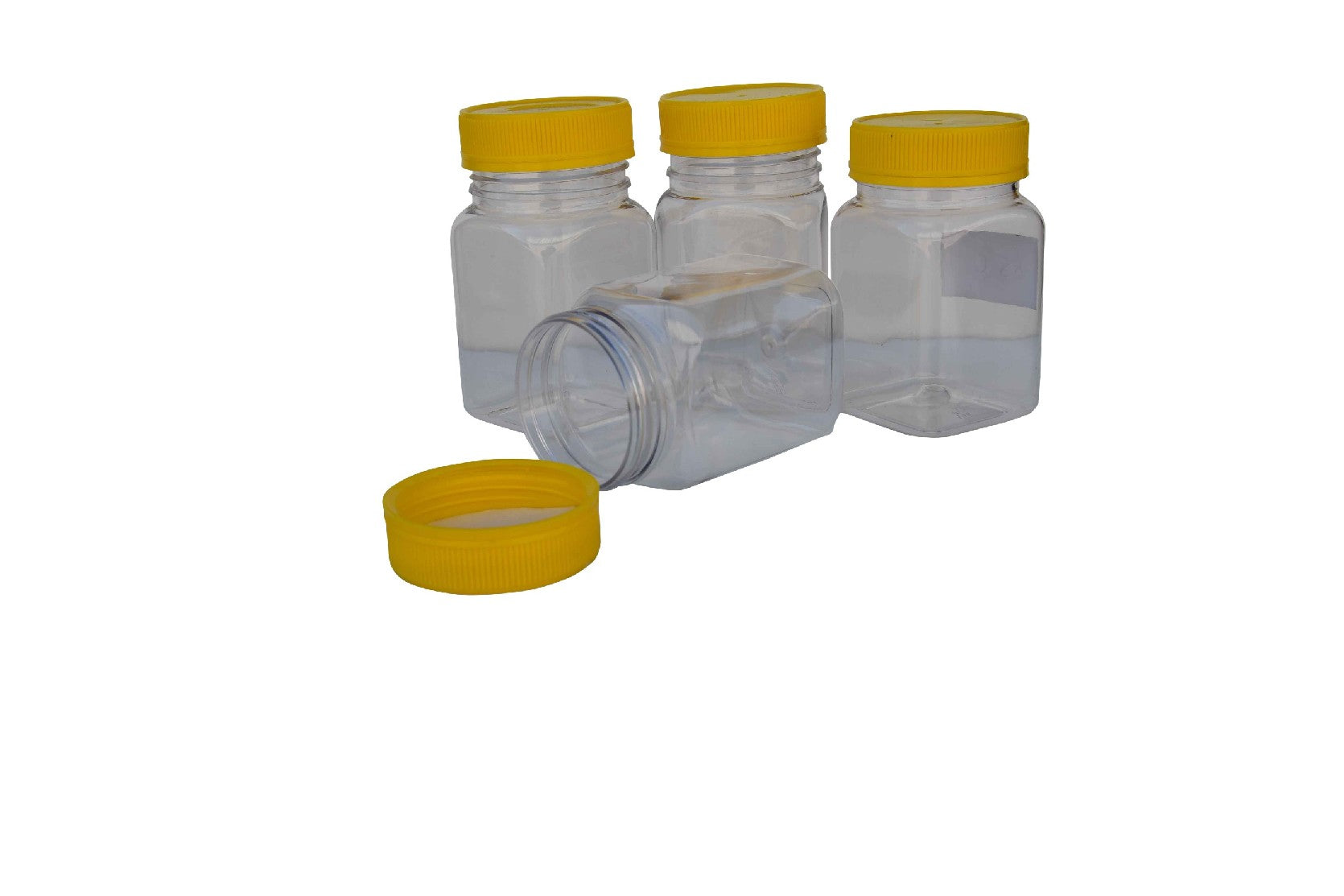 250 x Honey Containers 250 Grams