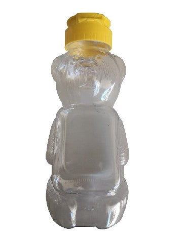 Honey Bear Squeeze  Containers 375 ml