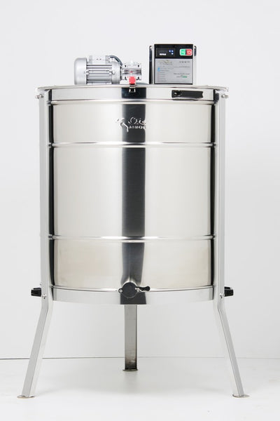 OZ ARMOUR 8 Frames Electric Honey Extractor Fully Automatic