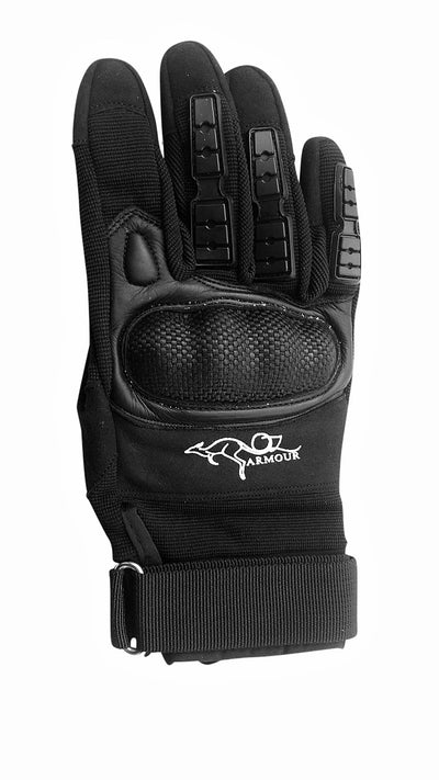 Black Tactical Gloves Military, Hiking, Motorcycle, Outdoor Work