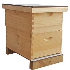 Telescopic Beehive 20/16 Frames Full Depth Made in Australia & New Zealand,Beekeeping,beekeeping gear,oz armour