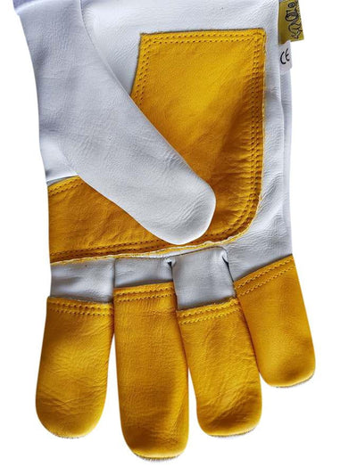 OZ ARMOUR Extra Strength Professional Quality Gloves,Beekeeping,beekeeping gear,oz armour