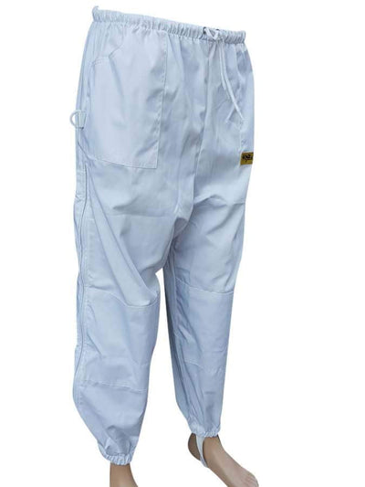 OZ ARMOUR Poly Cotton Trouser for Big & Short or Big & Tall Beekeepers,Beekeeping,beekeeping gear,oz armour