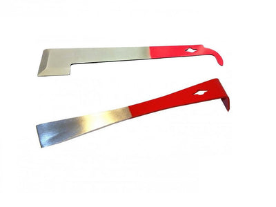 Stainless Steel Hive Tools (Pair) J Hive & American,Beekeeping,beekeeping gear,oz armour