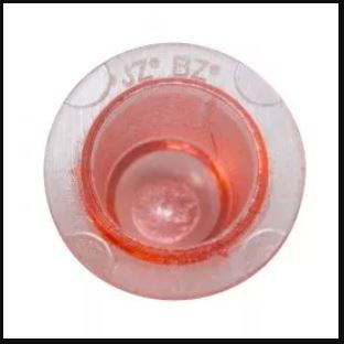 Jz BZ Base Mount cell cups -100 pk