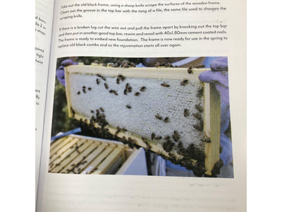 A Beginners Guide to Beekeeping By Arthur W Garske