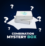 Combination (Sublimation, Adhesive, HTV) Mystery Box