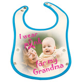 Sublimation Baby Bib
