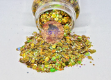 Glitter Chimp Glitter - 2oz
