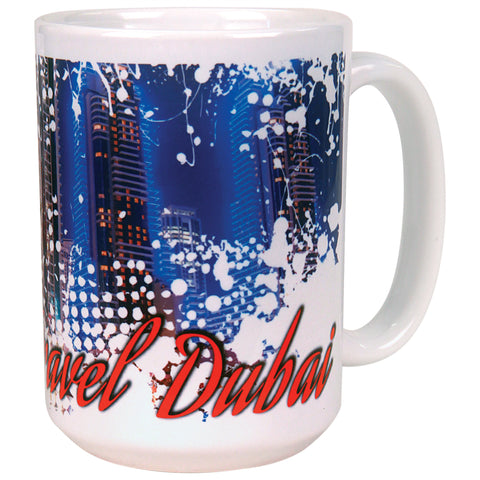 Sublimation Ceramic Mugs