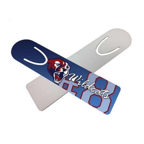 "Sublimation Bookmark 1.5"" x 5"""