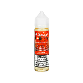 AudioFog Red Reverb MAX VG 60ml