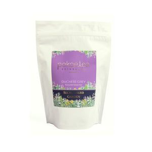 PekoeTea Secret Herb Garden Duchess Grey