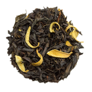 PekoeTea Orange Blossom Oolong